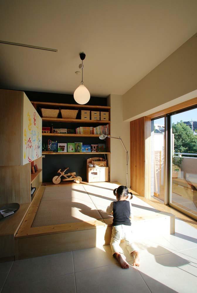 建築家:碧山美樹「可動家具でゆるやかに仕切り家族が居心地のいい場所で過ごす」