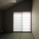 給田の家の写真 給田の家 寝室