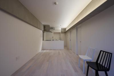 青葉台の家 (LDK)