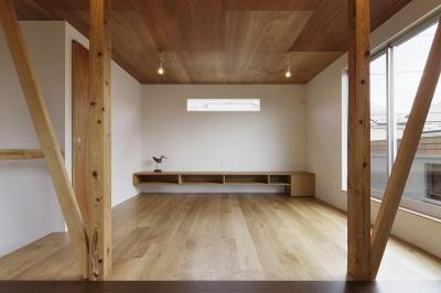 小平の家 (LDK)