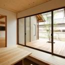 横関 正人の住宅事例「大野台の家」