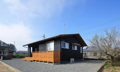 平塚町の家~20坪の豊かな暮らし~ (外観)