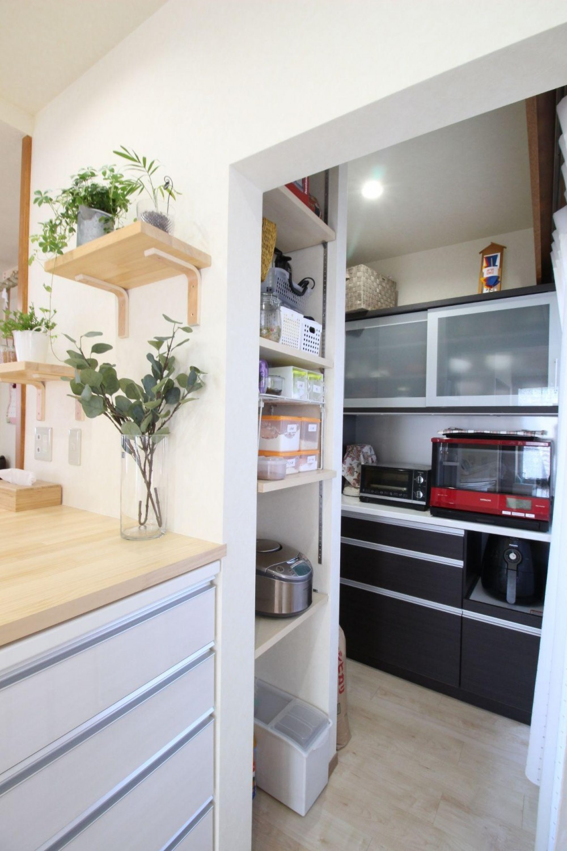 湘南リフォーム「二世帯を楽しむ家」
