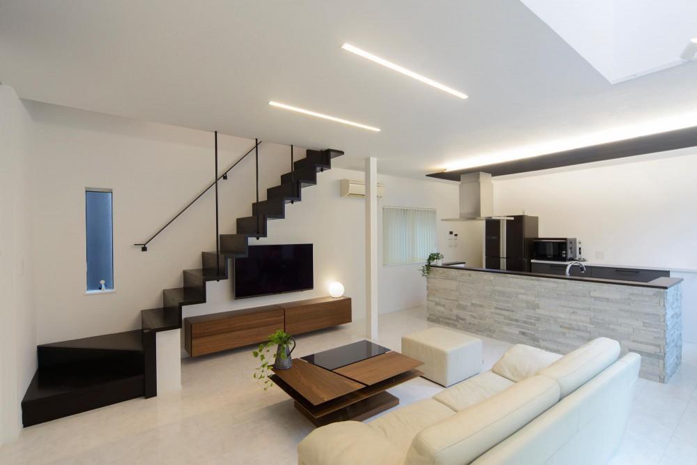 LDK (cool modern style)