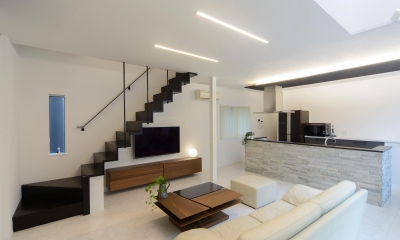 cool modern style