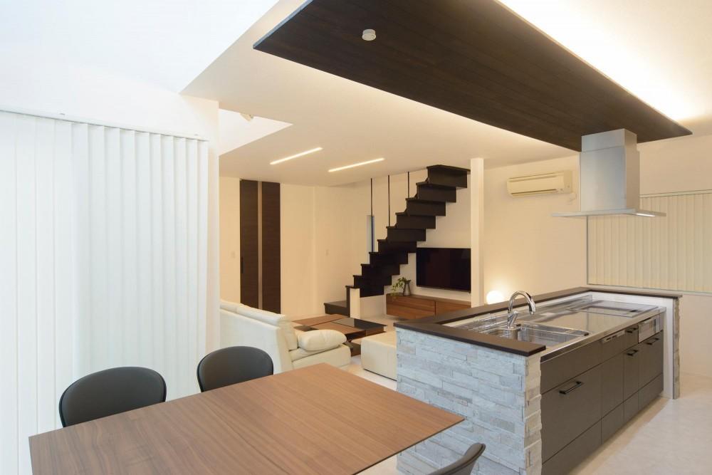 cool modern style (LDK)