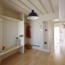 須藤剛の住宅事例「賃貸で自分らしい部屋に住む」