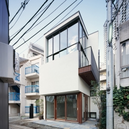 赤坂の家Ⅱ