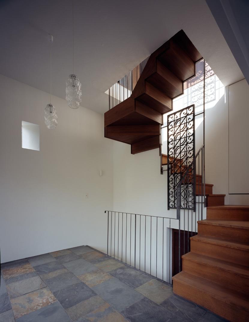赤坂の家Ⅱの写真 赤坂の家Ⅱ 玄関