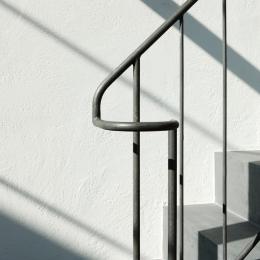 赤坂の家Ⅱ (赤坂の家Ⅱ 階段)