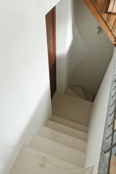 赤坂の家Ⅱ 階段 (赤坂の家Ⅱ)