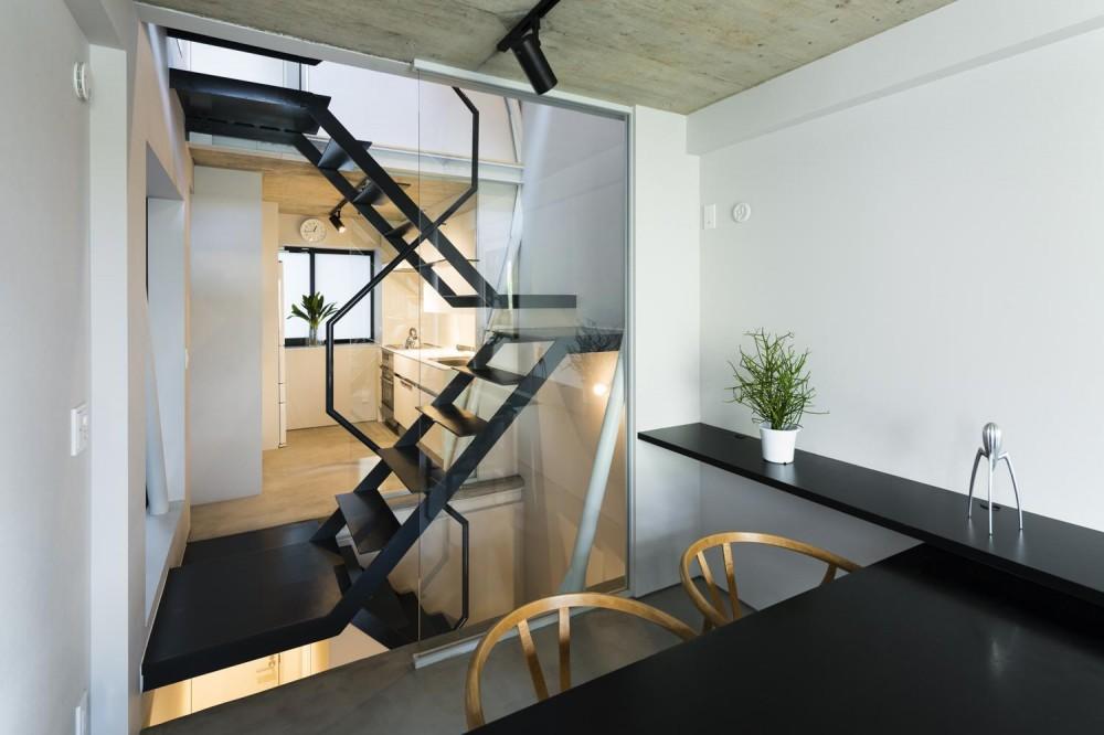 川久保智康建築設計事務所「蔵前の小さな家」