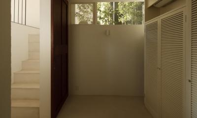 赤坂の家Ⅱ (赤坂の家Ⅱ 寝室)