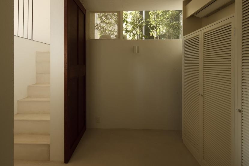 赤坂の家Ⅱの写真 赤坂の家Ⅱ 寝室