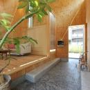 岩脇伸行の住宅事例「三葛の家」
