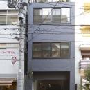 9の住宅事例「都心のオーナー会社ビルが 光の降り注ぐ憩いの場に変身!」