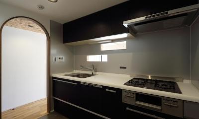 キッチン|Y・O・U・S・A・I ~要塞~