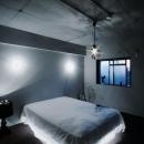 9の住宅事例「アーバンライフを楽しむマンションリノベーション」