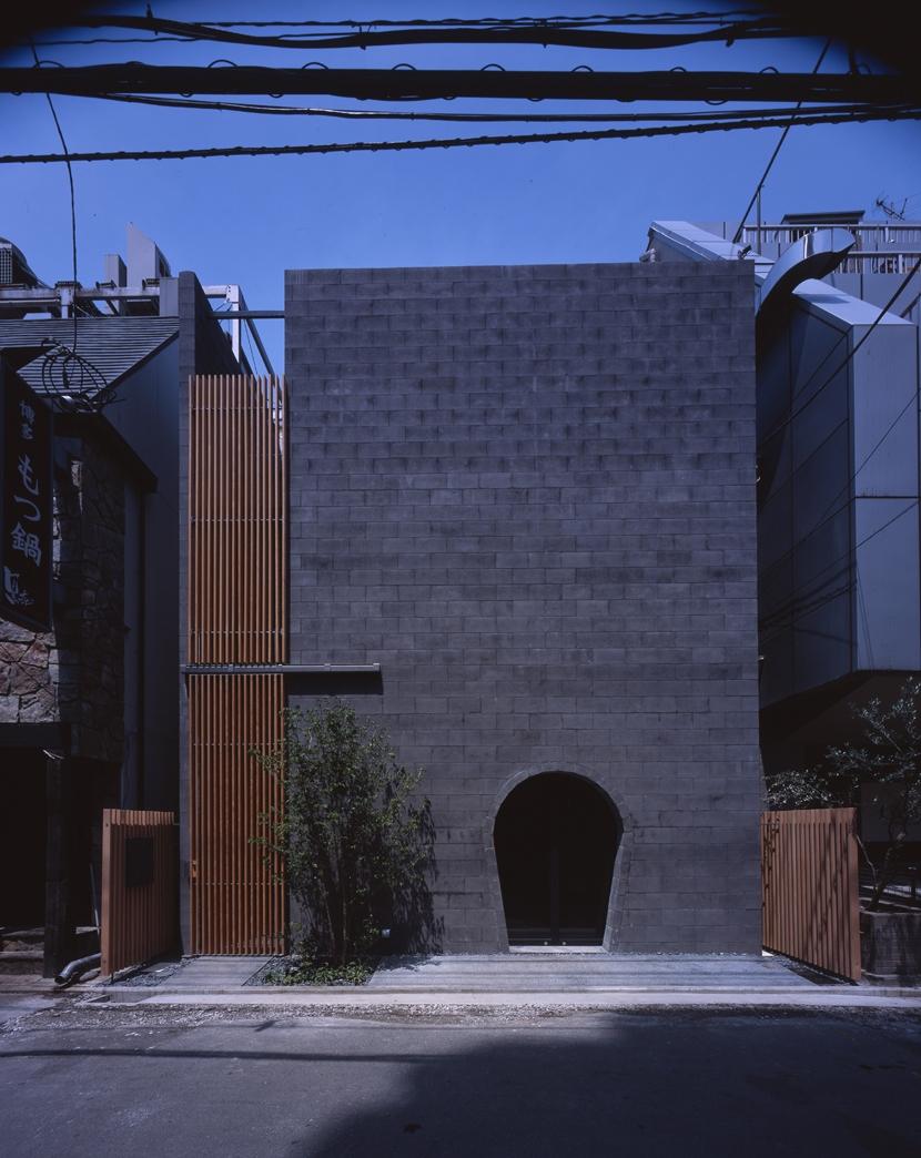 吉祥寺の家