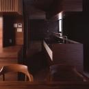 吉祥寺の家 キッチン