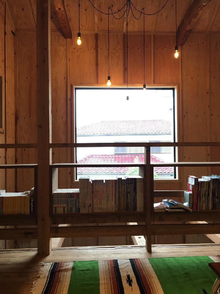 Y様邸 本厚木 / 戸建リノベーションの部屋 リラックスできる空間