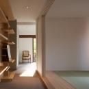 赤坂の家の写真 赤坂の家 廊下