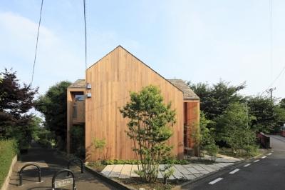 小金井の家 (小金井の家 外観)