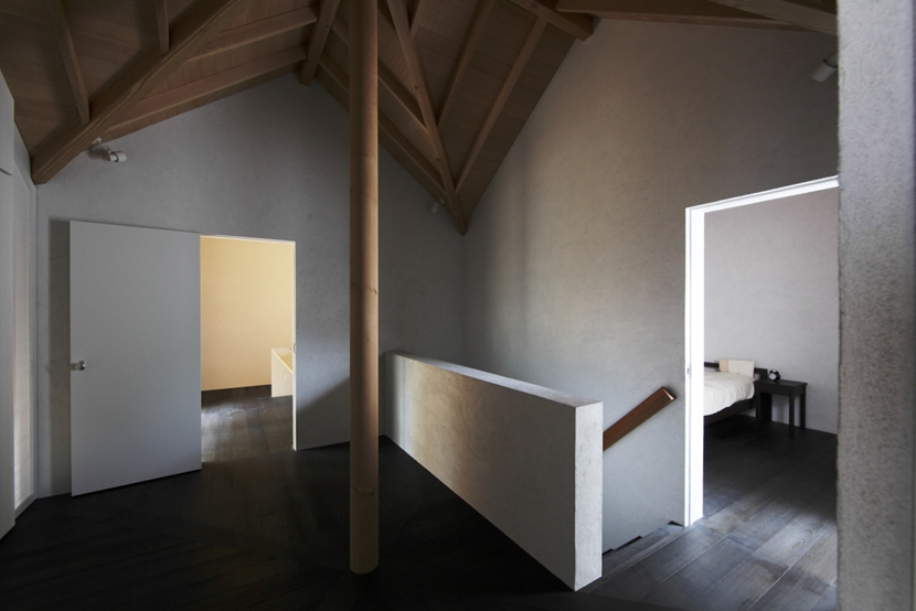 小金井の家の部屋 小金井の家 ホール