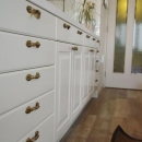 リノBe 【リノビー】の住宅事例「理想のオープンキッチンへ、キッチンリフォーム」