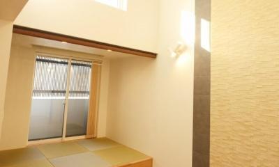 case159 (リビング・和室)