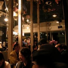 bar hosteria COMUM (COMUM 006)