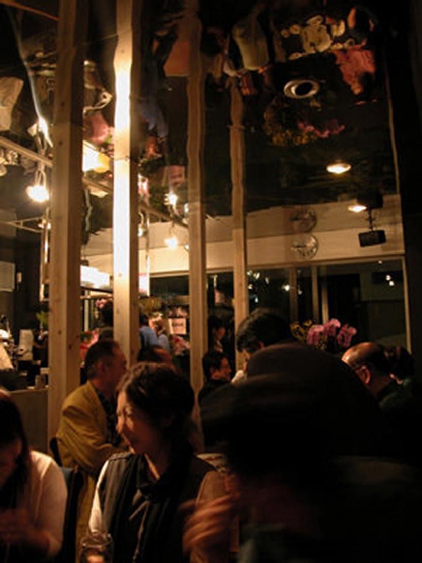 bar hosteria COMUMの部屋 COMUM 006