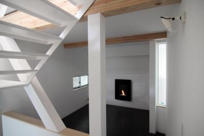 1階書斎1 (10mの家)