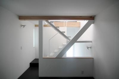 1階書斎2 (10mの家)