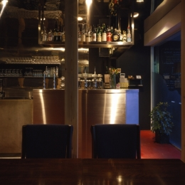 bar hosteria COMUM (COMUM 005)