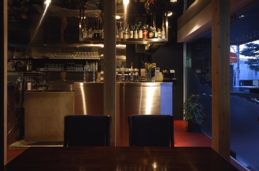 bar hosteria COMUMの部屋 COMUM 005