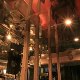bar hosteria COMUM (COMUM 004)