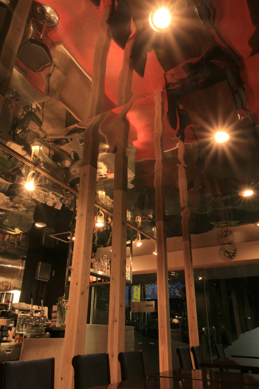 bar hosteria COMUMの部屋 COMUM 004