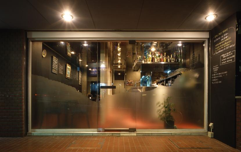 bar hosteria COMUMの部屋 COMUM 002