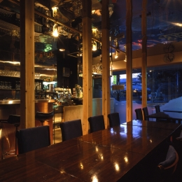 bar hosteria COMUM (COMUM 001)