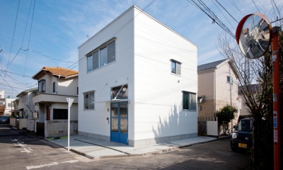外観1|木造の家