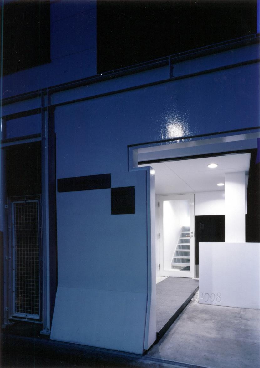 H-BLDGの部屋 H-BLDG 004