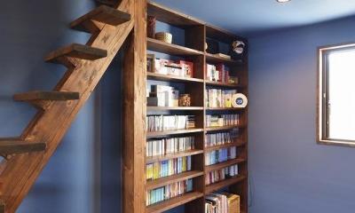 書籍|男の隠れ家的書斎