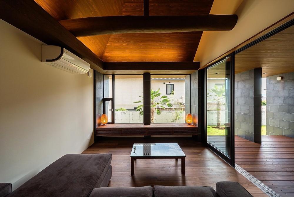 一級建築士事務所haus「haus-ubud」