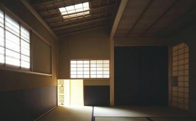 茶室 (奥美濃の家)