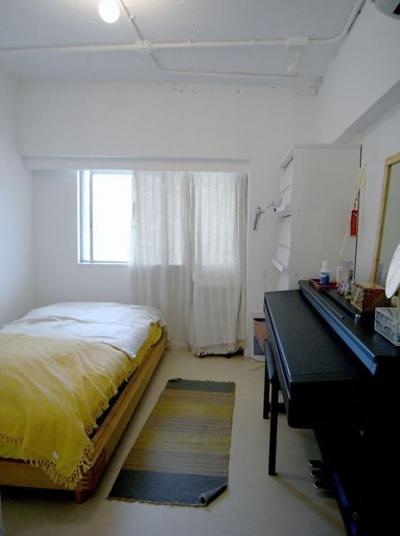 寝室 (breeze-回遊性ある空間で動線もスムーズ)