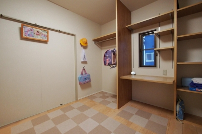 ここちゃんの部屋 (ここちゃんの部屋)