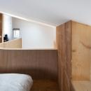 torimichiの写真 寝室