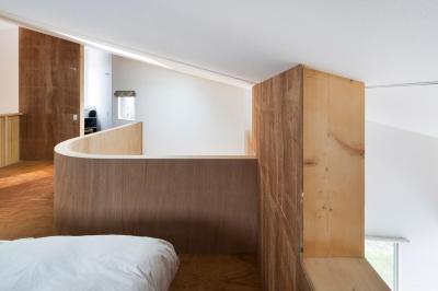 寝室 (torimichi)