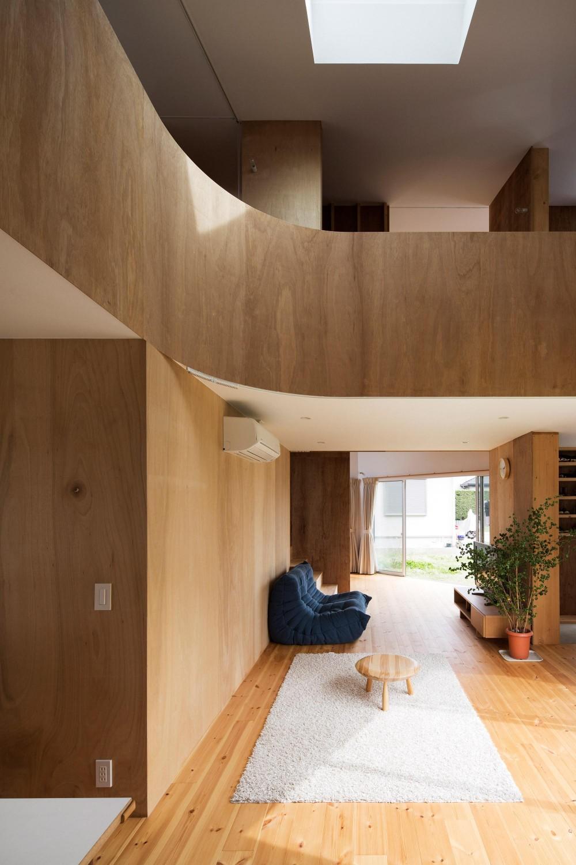 建築家:ミハデザイン「torimichi」